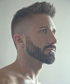 Great Men Undercut Hairstyles 2016