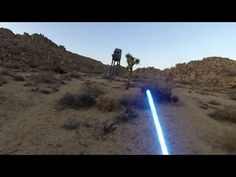 Jedi With a GoPro | The RPF Pulse