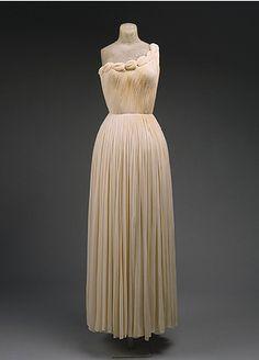 Madame Grès: Fashion, Topics   The Red List