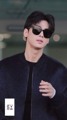 Cha Eun Woo, Korean Star, Korean Men, Asian Actors, Korean Actors, F4 Boys Over Flowers, K Pop, Cha Eunwoo Astro, Lee Dong Min