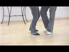 Swing Dancing : East Coast Swing Steps for Beginning Ballroom Dancing