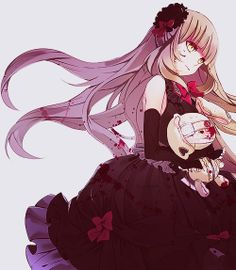 Mayu (Vocaloid) I can't stop listening to Ellie and Elsa-Maria! They are just so…