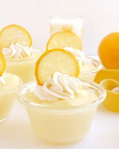 Svieži citrónový krém - To je nápad!