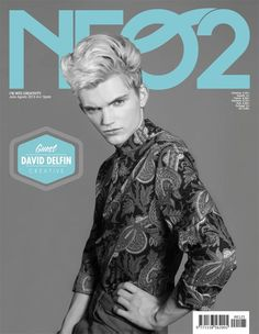Male Fashion Trends: Morris Pendlebury para NEO2 Magazine Julio/Agosto 2013