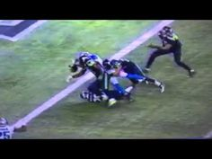 Liked on YouTube: Kam Chancellor Highlights Saves MNF Game For Seahawks vs Lions
