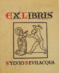 Jacintha Editores: Ex-Libris: livro de quem