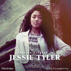 Dead Of Summer, Jessie, Documentaries, Tv Series, Addiction, Celebrities, Celebs, Celebrity, Famous People