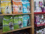 Pet Shop με οικονομικές τιμές σε τροφές για μικρά ζώα, κατοικίδια, σκύλους, γάτες, πτηνά. Συμφέρουσες τιμές και προσφορές από το κατάστημα Πετ Σοπ (Pet Shop) Χίνου Ιωάννα στα Γλυκά Νερά Αττικής Επικοινωνία – παραγγελίες: 2106040533 Διεύθυνση: Λεωφόρος Λαυρίου 106, Γλυκά Νερά, Ανατολική Αττική