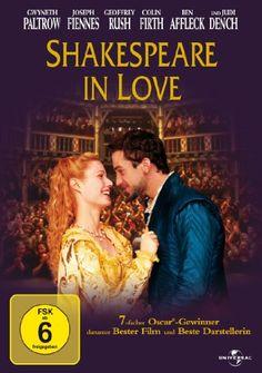 Shakespeare in Love  1998 USA,UK      IMDB Rating      7,2 (107.006)    Darsteller:      Geoffrey Rush,      Tom Wilkinson,      Steven O'Donnell