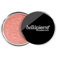 Bellápierre Mineral Blush - Desert Rose #MB001