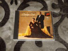 *25-CENT CD* Baroque Duet by Kathleen Battle/Wynton Marsalis (CD, Apr-1992, Sony #SoloCantataMinuetCantataOperaOratorio