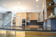 Contemporary Kitchen Design 13