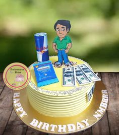 The Rajnigandha Man Cake..... We specialise in 3D- 6D Designer Cakes and favours for #weddingcakes  #anniversarycakes #birthdaycakes #babyshowercakes  #Civil Lines #DelhiNcr #Homedelivery  For more details pls call 7838015500  www.Authentiquebites.net  #3DCakes #4DCakes  #6DCakes #weddingcake #weddingcakesdelhi #babyshower  #Customcupcakes #delhifoodbloggers #designercakes #desserttable #gift #Returns #Favours #orderonline #DelhiNcr #CivilLines #foodies #Homedelivery #designercake #foodporn… Dad Cake, Designer Cakes, Custom Cupcakes, Cakes For Men, Baby Shower Cakes, Dessert Table, No Bake Cake, Cake Designs, Wedding Cakes