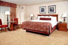 World Hotel Finder - Harrah's Las Vegas Casino & Hotel