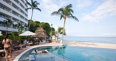 Hyatt Ziva Puerto Vallarta, formerly Dreams Puerto Vallarta Resort & Spa when was rec. by Premier Hotels