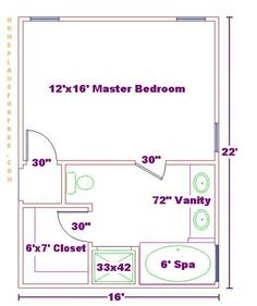 Best 500 Square Foot Master Suite Addition Google Search 640 x 480