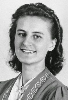Nazi war criminals female