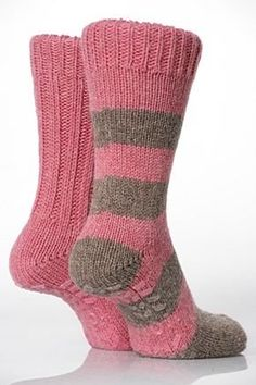I LOVE warm fluffy socks - esp the kind with sea butter in them - amazing!
