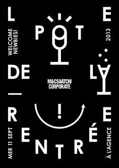 #poster #black