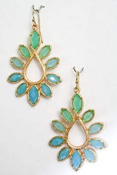 Dreamy Earrings