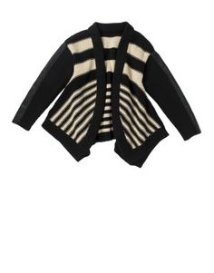 Striped knit by Woolworths for our little girls with style Feel Good Food, Striped Knit, Little Girls, Knitting, Knits, Sweaters, Style, Fashion, Moda