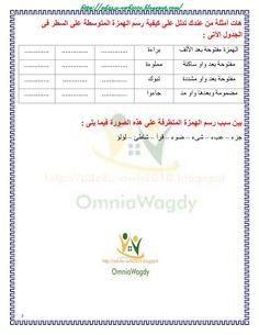 الإملاء 3ع Arabic Lessons Arabic Langauge Lesson