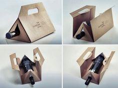 Galeria de imagens sobre diversos tipos e modelos de embalagens criativas e inovadoras. Algumas possuem designs inusitados e bastante diferenciados.