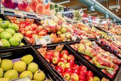 REWE Supermarkt in Bad Langensalza - jetzt mit virtuellem Rundgang