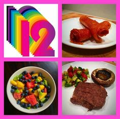 28 Dae Dieet, Dieet Plan, Gluten Free Recipes, Healthy Recipes, 28 Days, Health Eating, Eating Plans, Clean Eating Recipes, Meal Planning