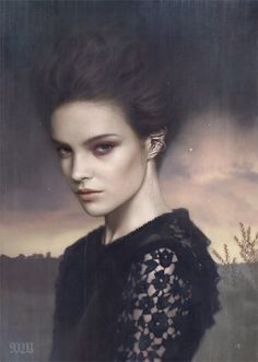 host by Tom Bagshaw