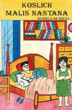 #Konkani writer Daniel F. de Souza's With Malice Towards None.