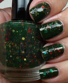 nails.quenalbertini: Nail Art | Colores de Carol