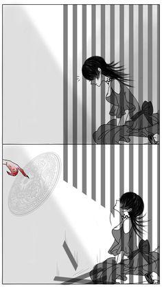 마녀 만화 - 마녀의 굴레.manhwa ※ 원제 : 【魔女集会で会いましょう】何人目かの、言無しの魔女 몇 명째 ...