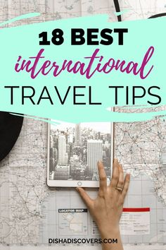 Tips for First Time International Travelers Travel Hacks, Travel Advice, Travel Essentials, Travel Guides, Travel Stuff, Packing List For Travel, Packing Lists, International Travel Tips, Business Travel