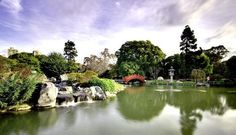 Buenos Aires Japanese Gardens | Community Post: 20 Reasons To Hop On A Plane To Argentina Right Now