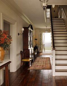 Millbrook, NY: Interiors by Michael S. Smith