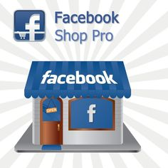 10 Tips to Sell Successfully With a Facebook Store You might not have realized it but Facebook isn't just a place for people to connect with others through social media. It's also a platform that more and more businesses are using to connect consumers with products.  http://metakave.com/10-tips-to-sell-successfully-with-a-facebook-store/