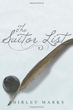 The Suitor List (Gentlemen of Worth Book 1) by Shirley Marks