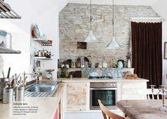 #ClippedOnIssuu from Beautiful kitchens may 2014 uk