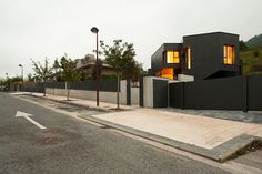Casa Q in Spain by Asensio Mah and J.M. Aguirre Aldaz in architecture  Category