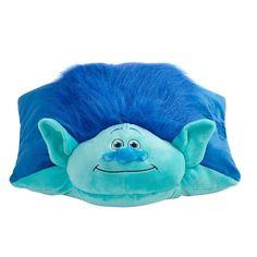 DreamWorks Trolls Pillow Pets - Branch Stuffed Animal Plush Toy