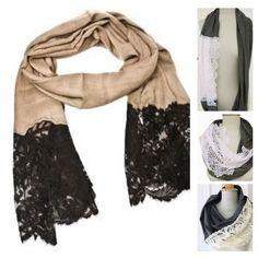 Diy scarf