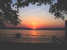 Chautauqua Lake, NY. Many summers' and Christmas' spent here with my family :)