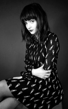 Lauren Mayberry // Chvrches