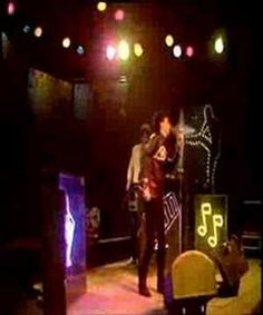 Soft Cell - Sex Dwarf - Love this crazy, dark,  sexual, controversial song!