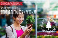 O QUE É NOSSO, É SEU. Ao comprar produtos portugueses, não só está a optar por produtos de qualidade superior, certificados pelas exigentes normas europeias, como está a contribuir para que a economia nacional se desenvolva, criando mais empregos e riqueza.  Ou seja, com os produtos nacionais, ganhamos todos. Começando por si.