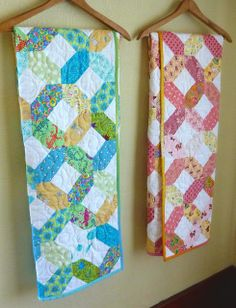 Changing Color and Mood of Your Quilt