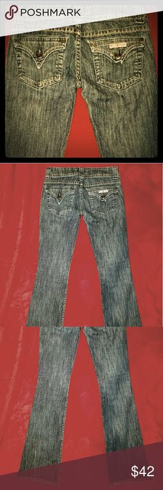 Hudson jeans size 26x32 Great condition! gently used. Hudson Jeans Jeans Boot Cut
