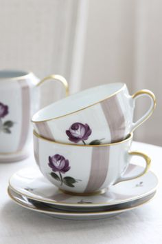 Tea time..