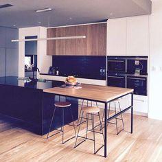 Kensington Park Residence finishing up nicely // awaiting final touches… #ContemporaryInteriorDesignlivingroom